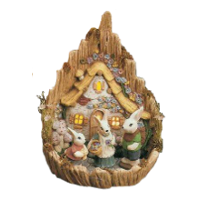 Unfinished Ceramic Pottery & Ceramics Arts & Craft Supplies
