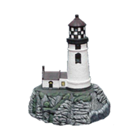 Lighthouse Ceramics