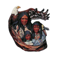 Southwestern & Western Ceramics