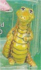 "Chomps the Alligator 6""t"