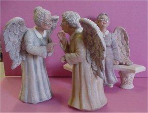 Granny Angels Set