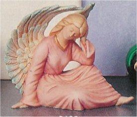 "Sleeping Angel 6.5"""