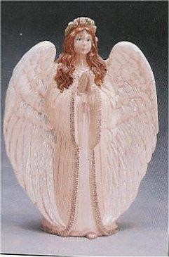 """Large Standing Angel 20""""T"""