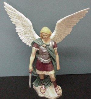 "Angel Michael 15""T"
