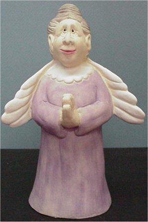 """Angel Gran 8""""T"""