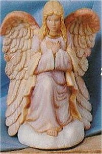"Angel Kneeling 8""t"