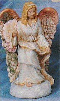 "Angel Sitting 8"""