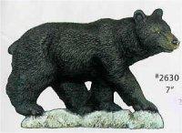 "Nowells Bear 7"""