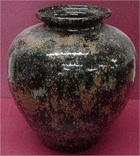 "Large Vase 13.5""t"