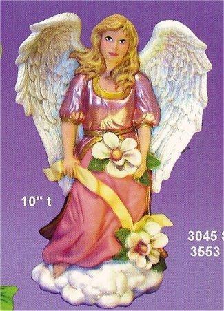 """CPI Belle Angel 10""""T"""