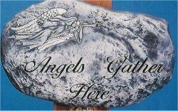 "Angel Slab Only 10"""