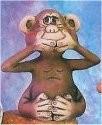 """CPI Monkey Speak 5.5""""T"""
