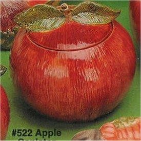 "Apple Canister 7.5""W"