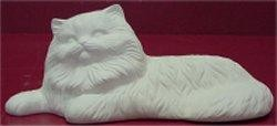 """Longhaired Cat 7""""L"""