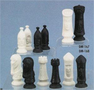 Trad. Chess Pieces Only
