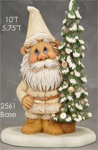 "Winston Gnome/Lite kit sold sep. 10""t"