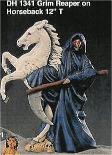 """Grim Reaper 12""""t"""