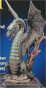"""Grand Dragon 15""""t"""