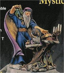 """Wizard & Table 12""""T"""