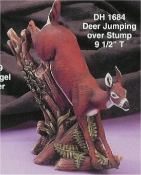 "DH Deer Jumping 9.5"""