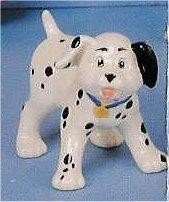 """Cute Dog Standing 5.5""""t"""