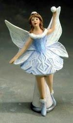 Snowflurry Fairy 6""