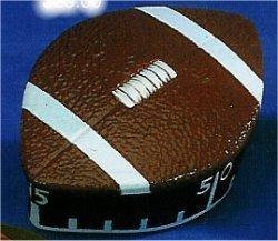 """Football Box 6""""L"""