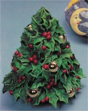 """Holly Tree 11""""T"""