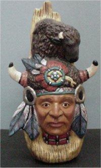 """Buffalo Spirit 9.5"""""""