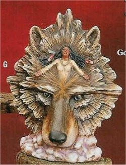 """Wolf Vision 9"""" T"""