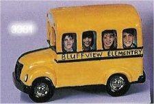 "School Bus 6""L"