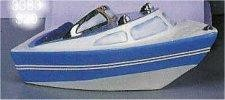"Speed Boat 7""l"