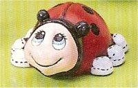 """Sm. Ladybug 3""""L"""