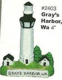 Gray's Harbor Lighthouse