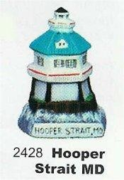 "Hooper Strait Lighthouse 4""t"
