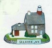 "Selkirk Lighthouse 4""t"