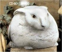 "Small Rabbit Watcher 8""L"