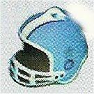 """Football Helmet Orn. 2.75"""""""