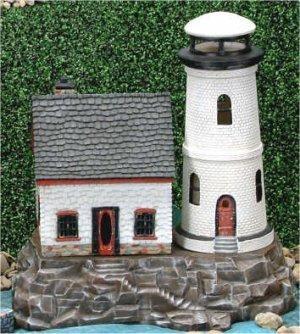 "Petro Lighthouse 5 x 9"""