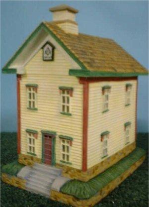"Petro Mason Lodge 5 X 8.5"""