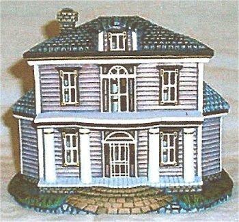 "Petro Taylor House 5x6x7"""