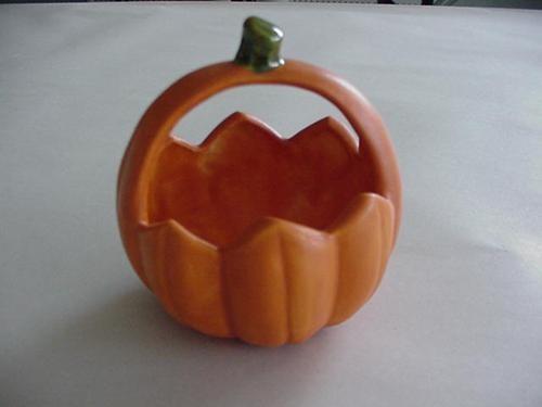 """Pumpkin Favor 3.5""""t"""
