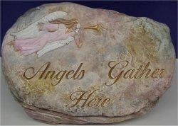 Angel Slab & Rock