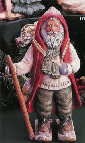 "Alpine Santa 10.5""T"