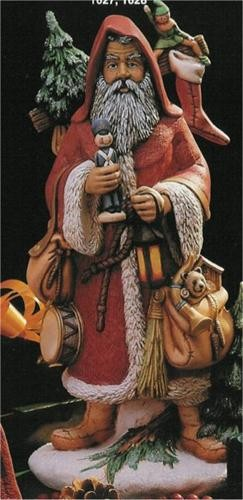 "Austrian Santa 16.5""t"