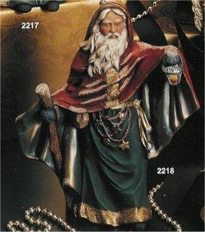 """Belgian Santa 10.5""""T"""