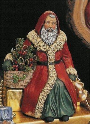 """Slovac Shelf Santa 7"""""""
