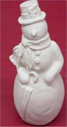 """Snowlady 8"""""""