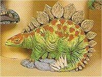 "Stegosaurus 4.75""t"