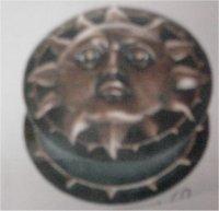 "Celestial Sunbox 6.5""D"